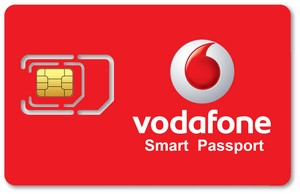 Vodafone Smart Passport