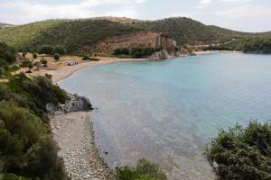 Торони,Греция
