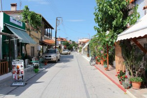 Сарти, Греция