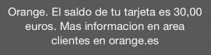 Orange Испания Go Europe
