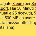 Vodafone Smart Passport