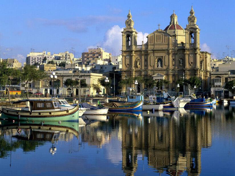 Операторы мобильной связи на Мальте