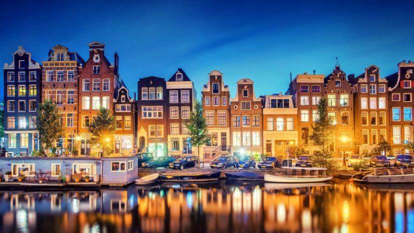 Операторы мобильной связи в Нидерландах