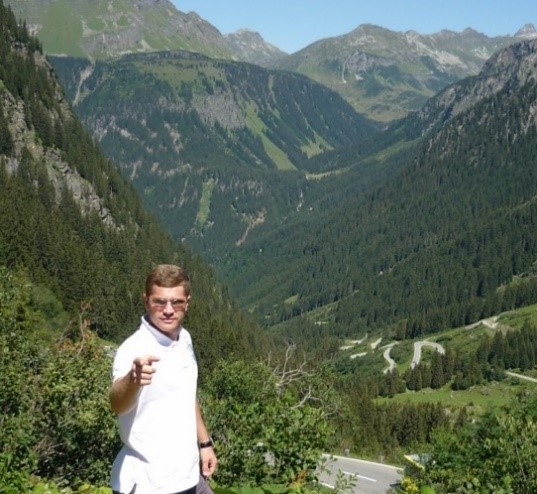 Поездка в Италию и Швейцарию, какую связь выбрать? Ответ: только Orange!