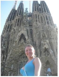 Отзыв по Испании. Путешествие в Барселону и Коста Браво. Как быть на связи с сим-картой Оранж.