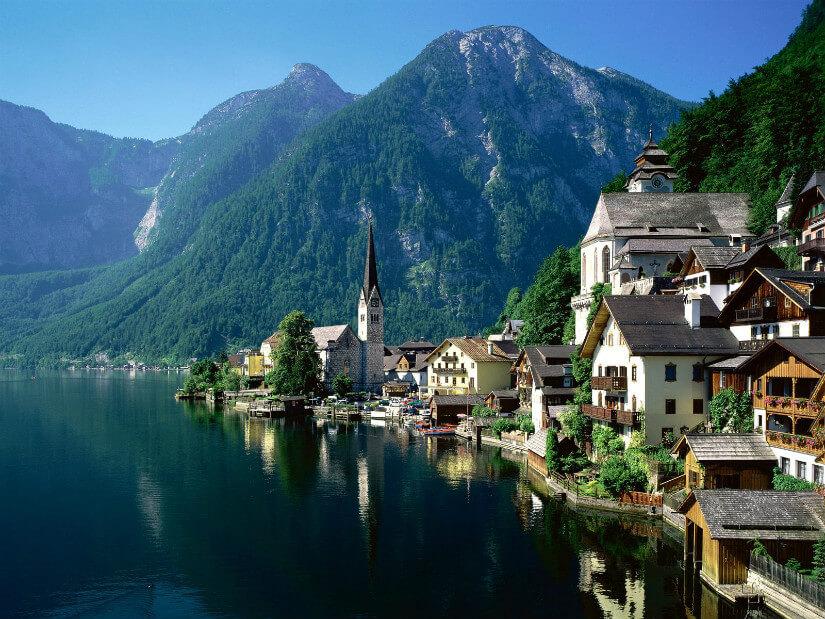 Какую сим-карту купить в Австрии?