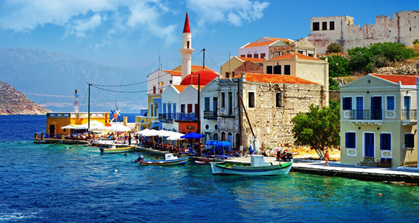 Операторы мобильной связи на Кипре