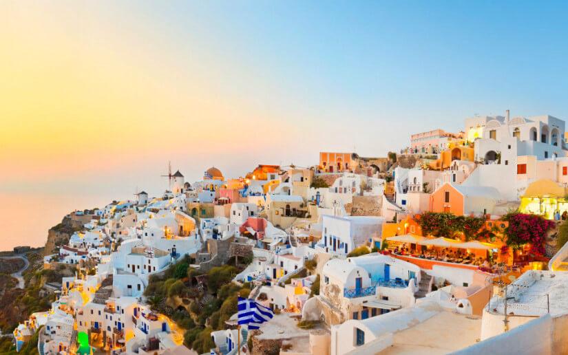 Купить сим-карту в Греции.