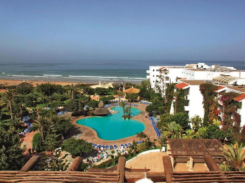 Мой отзыв о использовании сим карты Orange в Испании и Марокко