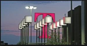 Оператор связи Telekom