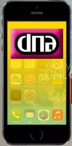 Виртуальный оператор DNA