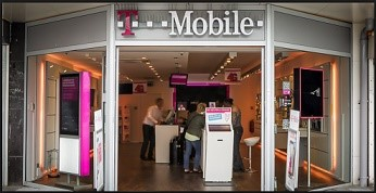 Европейский провайдер T-Mobile