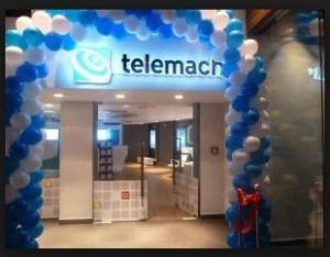 Оператор сотовой связи Telemach