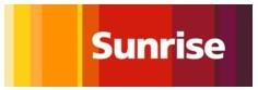 Оператор связи Sunrise. Все предложения сотовых операторов Швейцарии