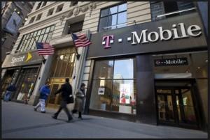 Мобильный оператор T-Mobile