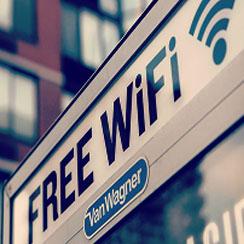 Путешествия за границу и где найти бесплатный Wi-Fi