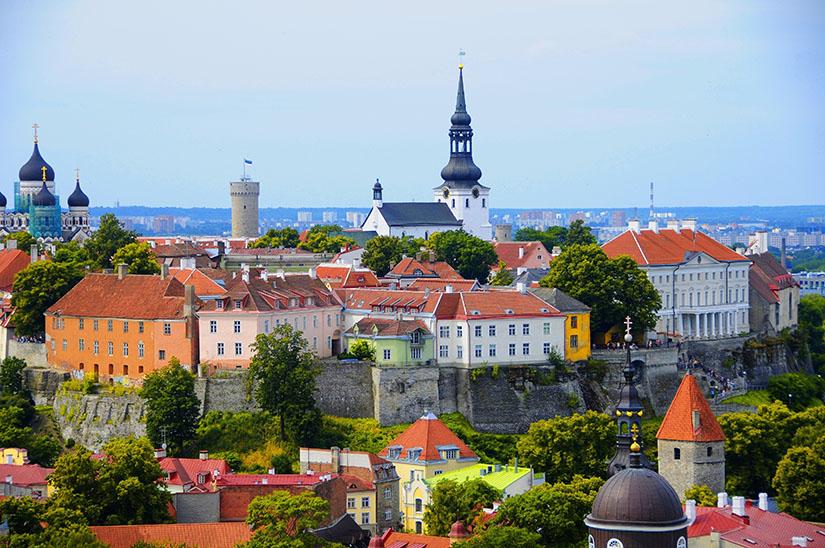 Сотовые операторы Эстонии: что выбрать путешественнику?