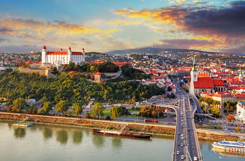 В Словакии мобильные операторы предлагают только оптимальные условия для всех абонентов