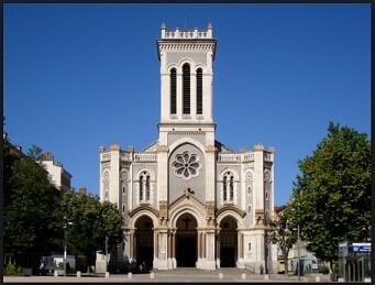 Сент-Этьен Франция