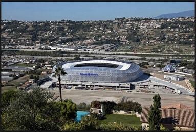 стадион Стад-де-Нис