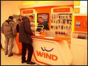 Оператор связи Wind
