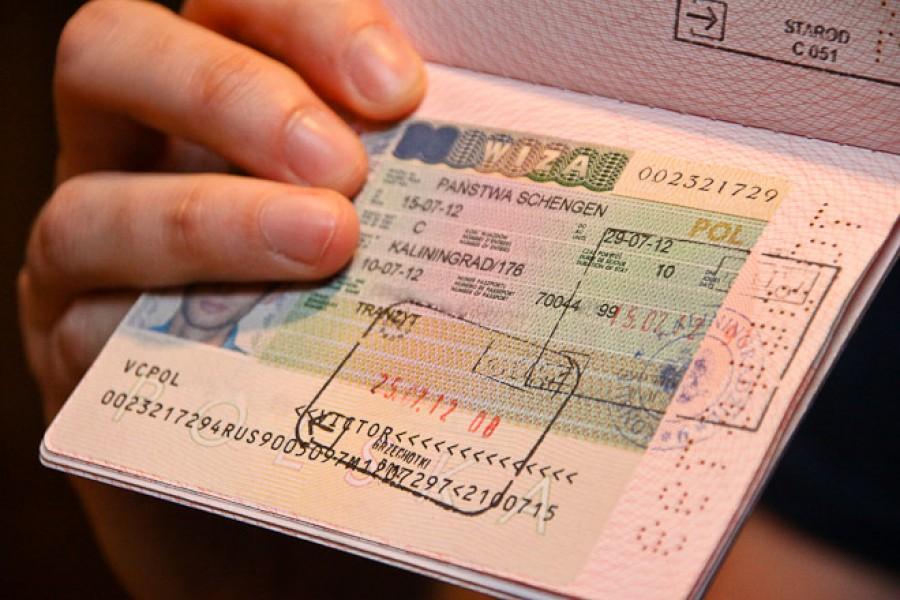 Получение испанской шенгенской визы