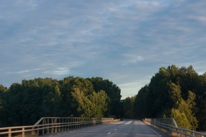 Автомобильные дороги Скандинавии