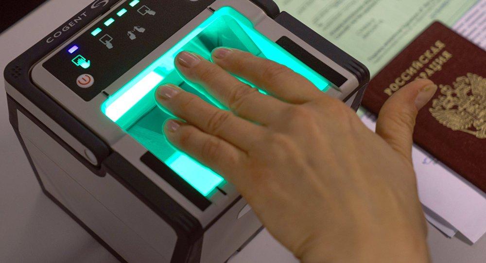 Снятие биометрических параметров на дому