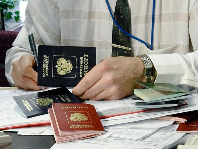Получение чешской шенгенской визы