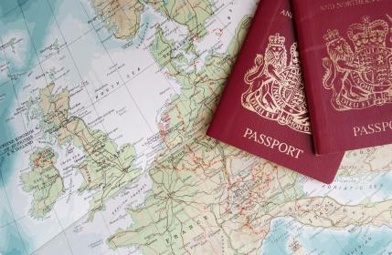 Получение шведской шенгенской визы