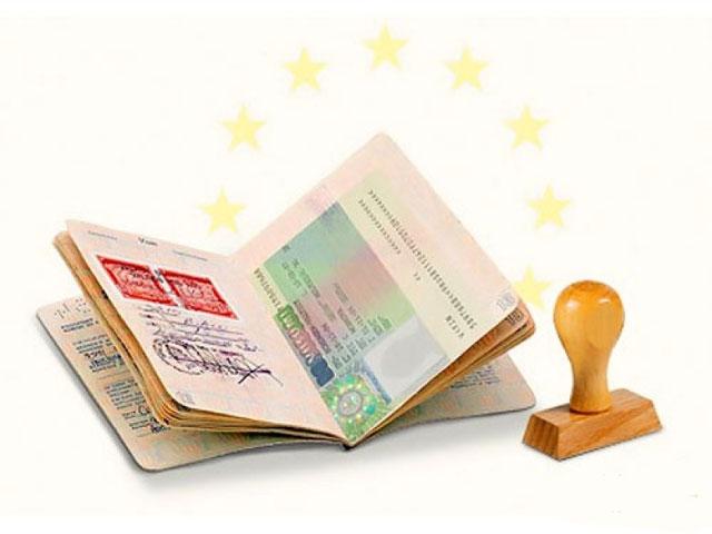 Порядок подачи заявления, получение австрийской шенгенской визы