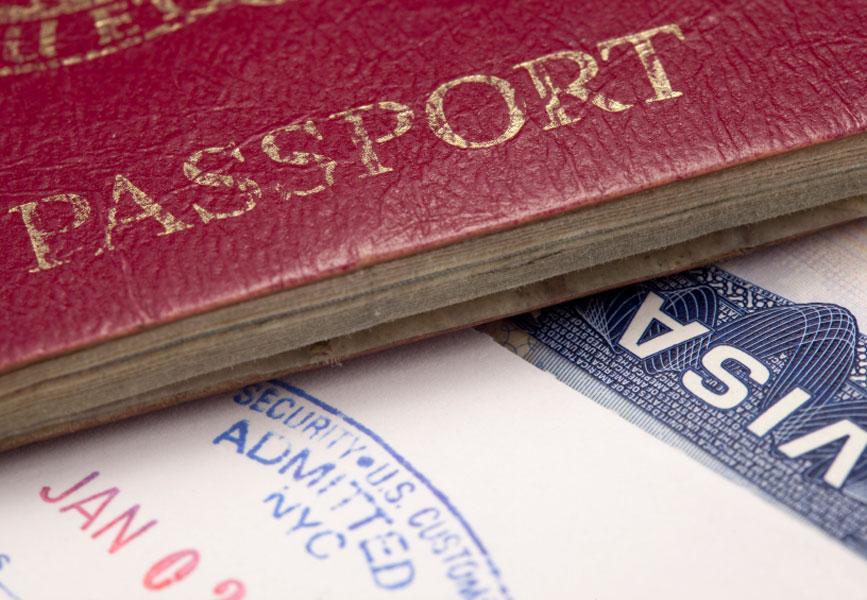 Получение латвийской шенгенской визы