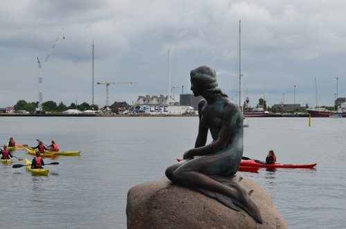Автопутешествие по странам Балтии