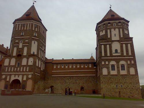 Автопутешествие в Польшу: Краков