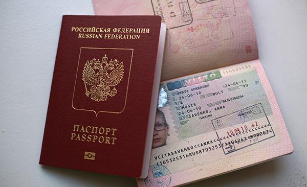 Получение литовской шенгенской визы