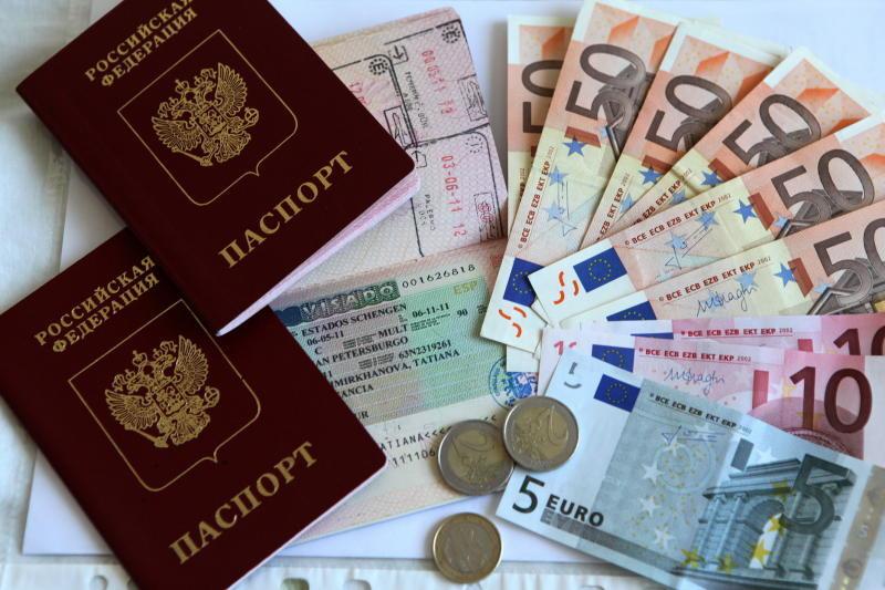 Получение шенгенской визы в Лихтенштейн