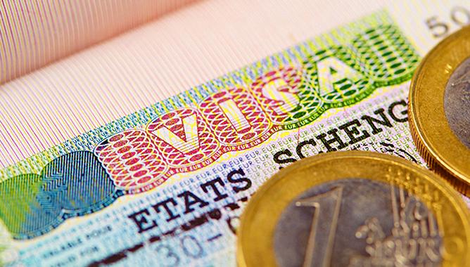 Получение датской шенгенской визы