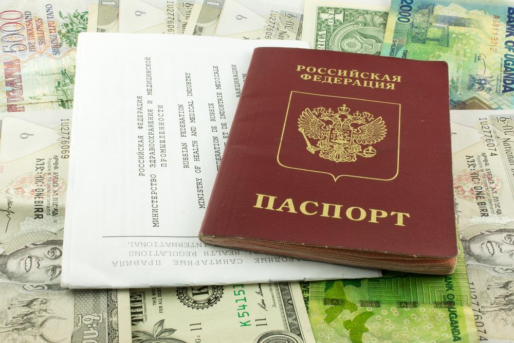Получение эстонской шенгенской визы
