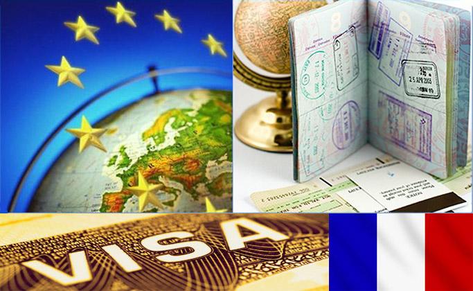Получение немецкой шенгенской визы