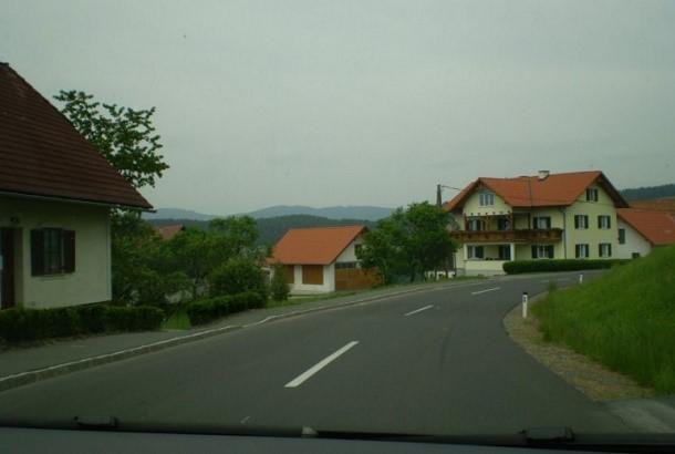 Автопутешествие по Австрии