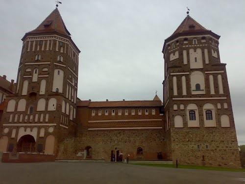 Автопутешествие в Польшу: в  Краков с сим-картой Orange Mundo
