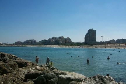 Автопутешествие по солнечному Израилю