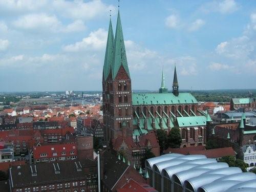 Автопутешествие в Германию с немецкой сим- картой Ortel