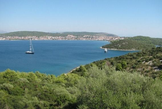 Автопутешествие по Хорватии