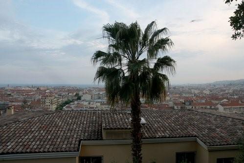 Автопутешествие в Ниццу