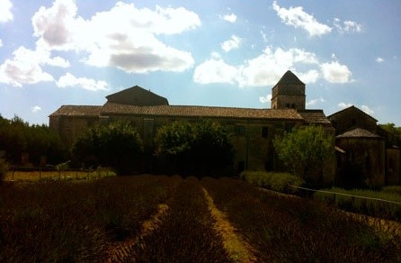Автопутешествие по Провансу с сим-картой для путешествий GlobalSim