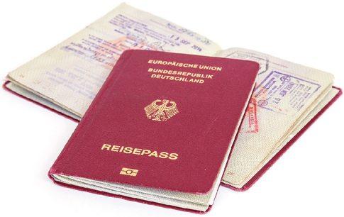 Получение нидерландской шенгенской визы