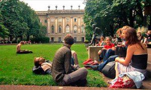 бесплатное обучение в вузах германии