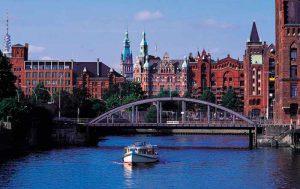 курсы немецкого в гамбурге