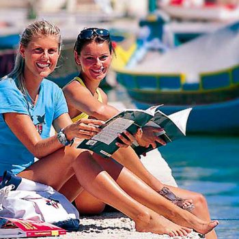 изучение английского за границей